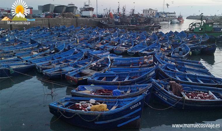 playas de Essaouira