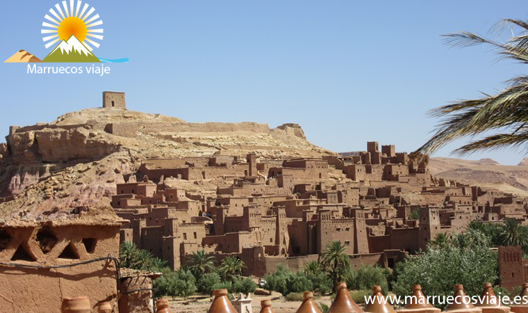viaje al sur de marruecos